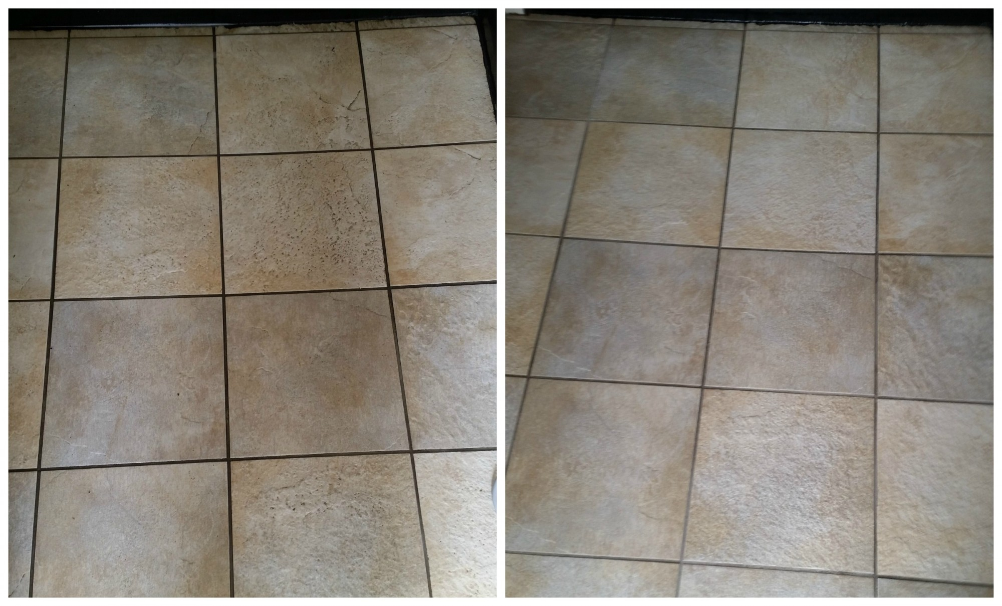 Tile Floor Cleaning In Bedfordshire Five Star Furnishing Care