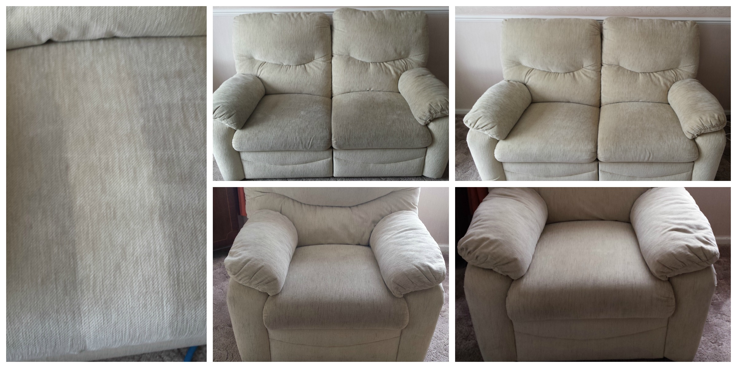 Upholstery cleaning in Luton Bedfordshire from www.fivestarfurnishingcare.co.uk