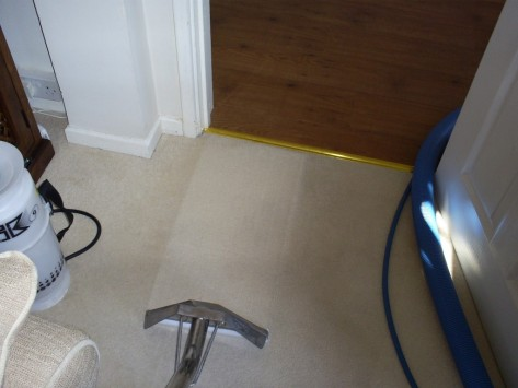 Carpet Cleaning Bedfordshire - Five Star Furnishing Care
