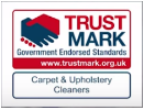 commercial carpet cleaning in bedford trustmark