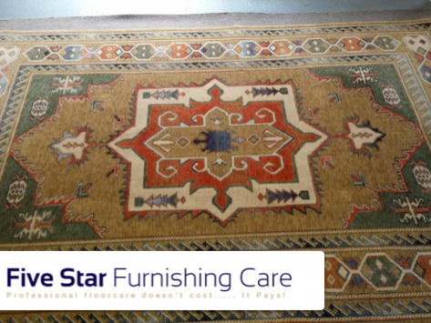 persian-rug-cleaning-bedfordshire-five-star