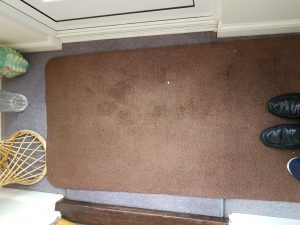 Which door mat from www.fivestarfurnishingcare.co.uk