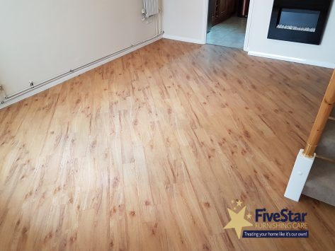 Karndean floor cleaning Luton Bedfordshire