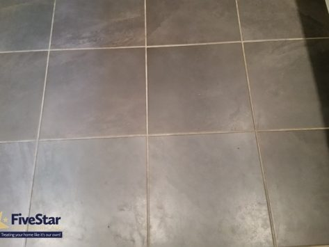 Tile floor cleaning Harpenden from www.fivestarfurnishingcare.co.uk